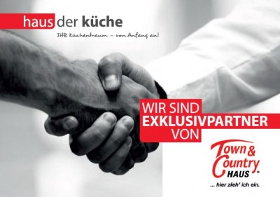 Exklusivpartner von Town&Country